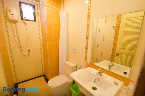 蘭達之家酒店 - 高蘭 - 浴室