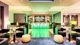 Achat Hotel Wiesbaden City - Wiesbaden - Bar