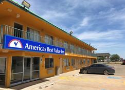 Americas Best Value Inn Stillwater - Στίλγουοτερ - Κτίριο
