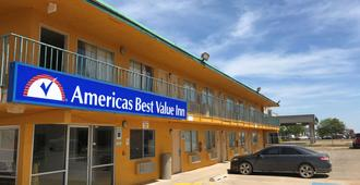 Americas Best Value Inn Stillwater - Стиллуотер
