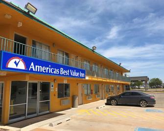 Americas Best Value Inn Stillwater - Stillwater - Building
