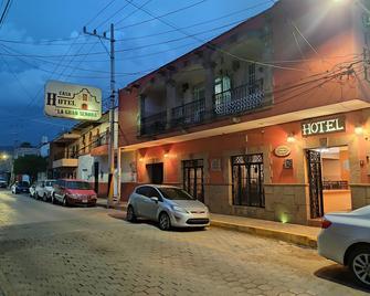 Hotel Casa La Gran Senora - Tequila - Building