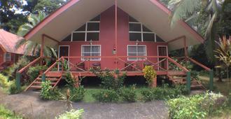 Caribbean Paradise Eco-Lodge - Tortuguero