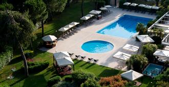 Holiday Inn Rome - Eur Parco Dei Medici - Rome - Pool