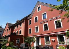 Hotel Garni Bären - Feldkirch - Κτίριο