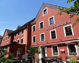 Hotel Garni Bären - Feldkirch - Gebouw