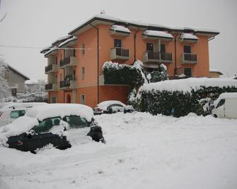 Hotel Drago - Mezzocorona - Будівля