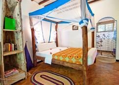 Bellevue Guesthouse - Bwejuu - Bedroom