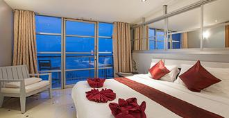 Enjoy Beach Hotel - Koh Samui - Habitación