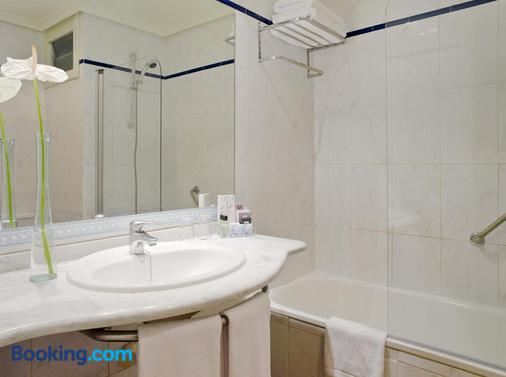 H10 Big Sur Boutique Hotel - Los Cristianos - Bathroom