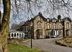 Best Western Plus Buxton Lee Wood Hotel - Buxton - Rakennus