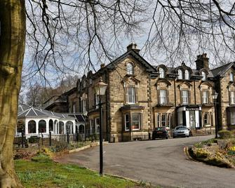 Best Western Plus Buxton Lee Wood Hotel - Buxton - Gebäude