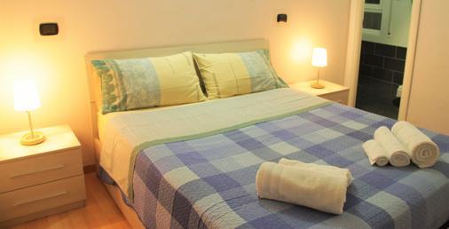 Hello Roma B&B - Rome - Bedroom