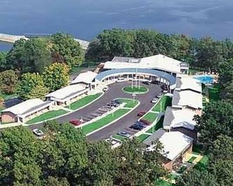 Kentucky Dam Village State Resort Park - Gilbertsville - Buiten zicht