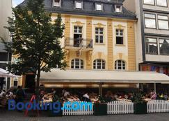 Brauhaus Gummersbach - Gummersbach - Building