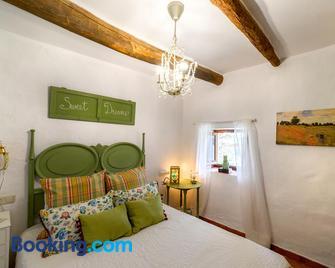 Casa La Fragua - Capileira - Habitación