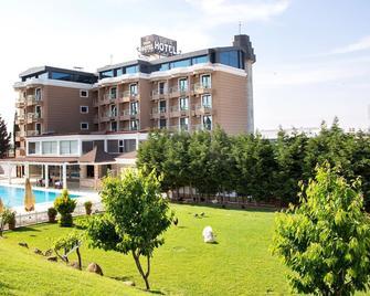 Premier Vista Hotel Silivri - Silivri - Gebäude