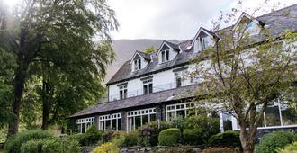 Borrowdale Gates Hotel - Keswick - Bâtiment