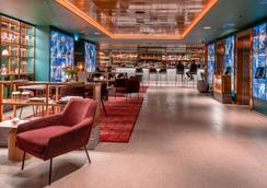 馬斯基斯堪迪克酒店 - 赫爾辛基 - 大廳