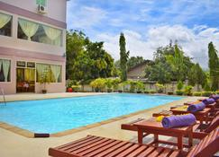 Shwe Poe Eain Hotel - Bagan - Pool