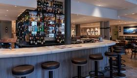 Old Bank Hotel - Oxford - Bar