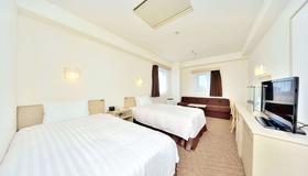 Best Western Osaka Tsukamoto - Osaka - Bedroom