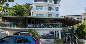 Hotel Refugio Neptuno's - Boca Chica