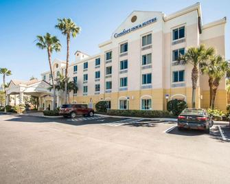 Comfort Inn and Suites Jupiter I-95 - Jupiter - Gebouw