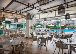 Atrion Hotel - Nea Kydonia - Ravintola