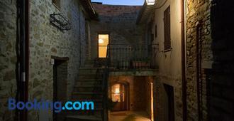 Ostello Bello Assisi Bevagna - Bevagna - Building