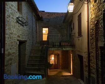 Ostello Bello Assisi Bevagna - Bevagna - Gebouw