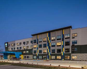 Tru by Hilton Garland Richardson - Garland - Edificio