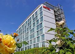 Panorama Hotel am Rosengarten - Neustadt an der Weinstrasse - Building