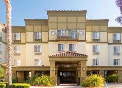 Larkspur Landing Sunnyvale - An All-Suite Hotel - Sunnyvale - Bygning