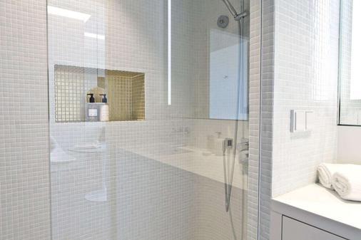 Philsplace - Vienna - Bathroom