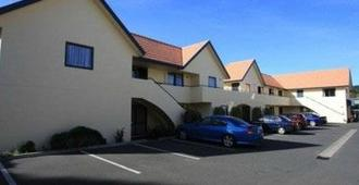 Bella Vista Motel Dunedin - Dunedin - Building