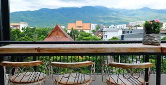 Hotel YaYee - Chiang Mai - Exterior