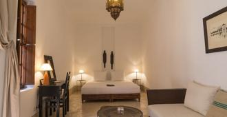 Riad Adika - Marrakech - Chambre