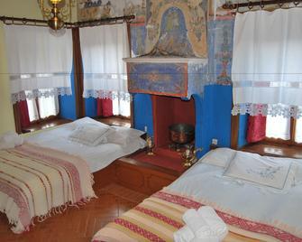 Artemi's Guesthouse - Kípoi - Schlafzimmer