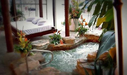Hotel Universel - Κεμπέκ - Σαλόνι ξενοδοχείου