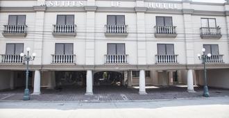 Suites La Fragua - Veracruz