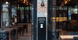 Majestic Hotel - Ölüdeniz - Restaurante