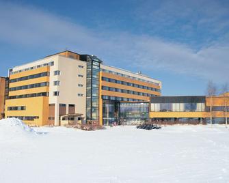 Scandic Kuopio - Kuopio - Building