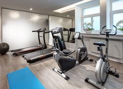 Mamaison Residence Sulekova Bratislava - Bratislava - Gym