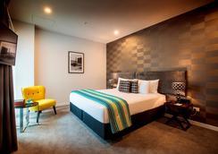 Hotel 115 Christchurch - Christchurch - Phòng ngủ