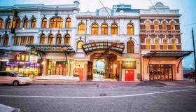 Hotel 115 Christchurch - Christchurch - Building