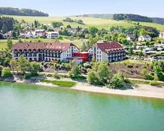 Göbel's Seehotel Diemelsee - Diemelsee - Outdoors view