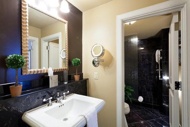 Hotel Mazarin - Νέα Ορλεάνη - Μπάνιο
