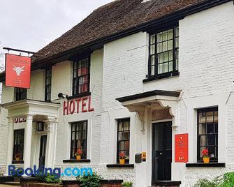 The Bull Hotel Maidstone/Sevenoaks - Sevenoaks - Building