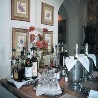 The Inn at Cocoa Beach - Cocoa Beach - Bar